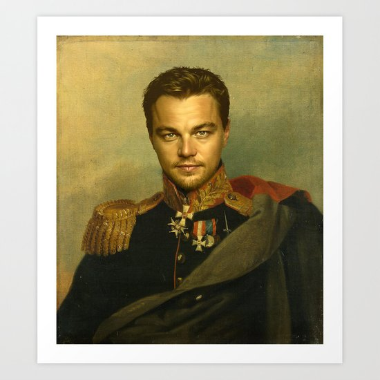 Leonardo Dicaprio - replaceface by replaceface