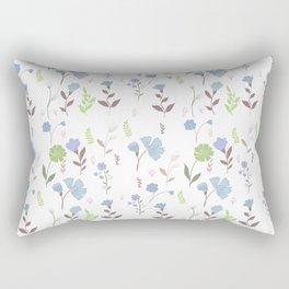 Tulum Floral 7 Rectangular Pillow