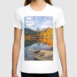 Peace and Magic T-shirt