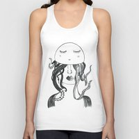 soldier Tank Tops featuring soldier by monicamarcov