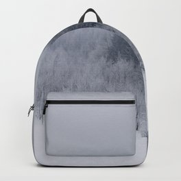 Winter Boutique Backpack