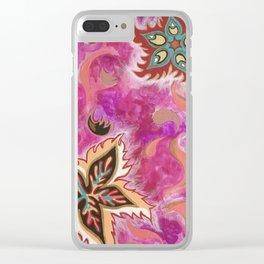 Desire 2 Clear iPhone Case