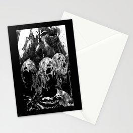 l'ange Stationery Cards