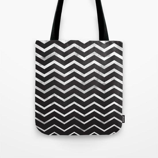 Zag Tote Bag