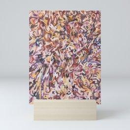 Skins Mini Art Print