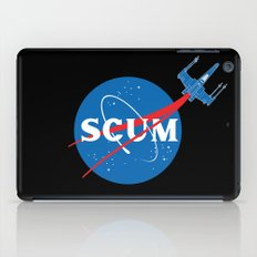 SCUM iPad Case