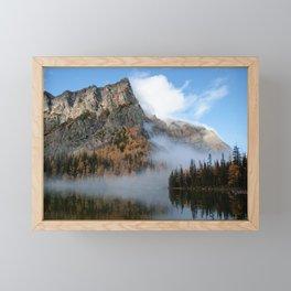 Arnica Lake Framed Mini Art Print
