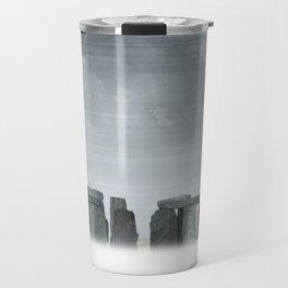 Mystic Stones Travel Mug