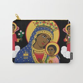 MARY AND CHRIST Carry-All Pouch
