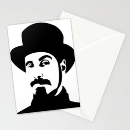 Serg  Stationery Cards