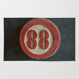 Eighty Eight Rug