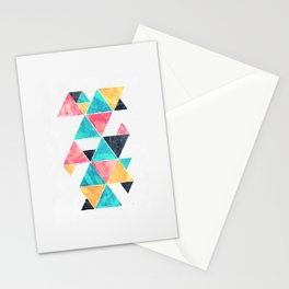 Equipoise Stationery Cards