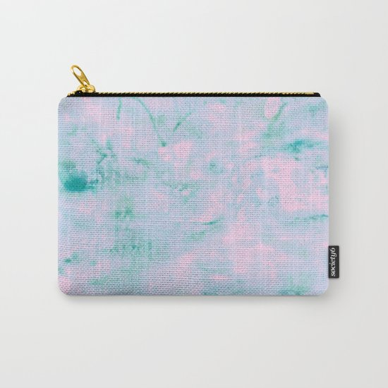 The Two-Way Hope #society6 #buyart #decor Carry-All Pouch