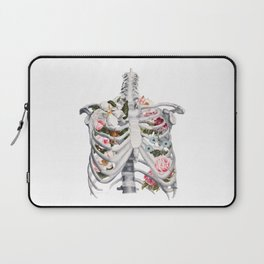 Botanatomical: Botanatomy II Laptop Sleeve
