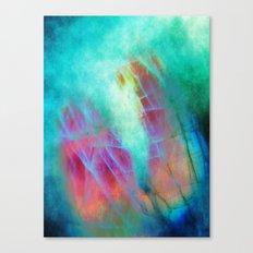 α Vulpeculae Canvas Print