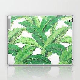 Banana for banana leaf Laptop & iPad Skin