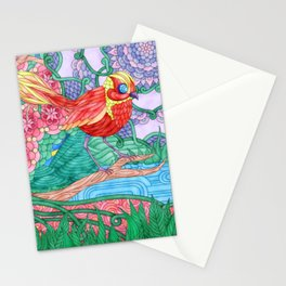 Life Is Complicated Stationery Cards