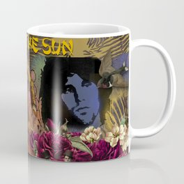 Waiting for the sun Coffee Mug