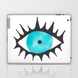 Evil Eye IV Laptop & iPad Skin