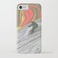 rasta iPhone & iPod Cases featuring Rasta Corner by Cale potts Art
