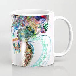 Dive Into Coffee Mug
