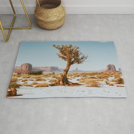 Monument Valley Juniper Rug
