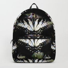 Swallowtail Butterfly Backpack