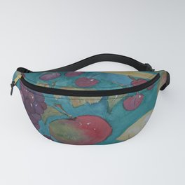 Retro Kitchen  WC20150714a Fanny Pack