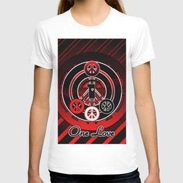 One Love (Emo) T-shirt