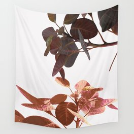 Leaves Spring Nature Wall Tapestry