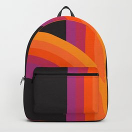 VHS Bounce Backpack