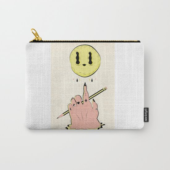 i can touch it Carry-All Pouch