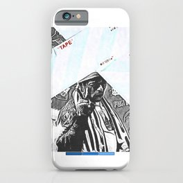Luv Is Rage 2 Album iPhone Case