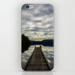 Jetty iPhone Skin