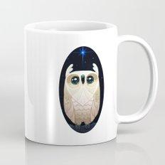 Starla the Owl Mug