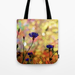 Summer Field Impression 2 Tote Bag