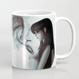 Emptiness/Nothingness Coffee Mug