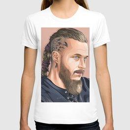 Ragnar Vikings T-shirt