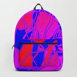 Lava Seas Backpack