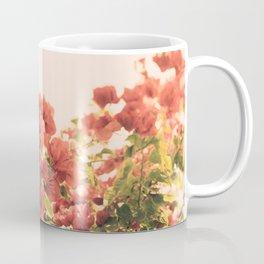 Bouganvillea Morning #3 Coffee Mug
