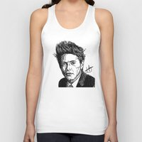 niall Tank Tops featuring Niall Horan by Hollie B