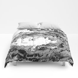swoop Comforters