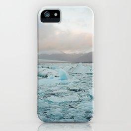 Ice Ice Baby 2 iPhone Case
