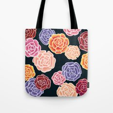 rosy days Tote Bag