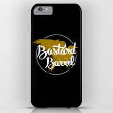 the bastard from the barrel iPhone 6 Plus Slim Case