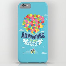 Adventure is out there Slim Case iPhone 6s Plus