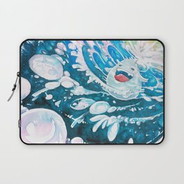 ˹Plum the Droplet˼ Laptop Sleeve