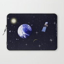 Our home. Laptop Sleeve