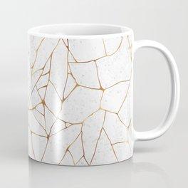 Kintsugi Coffee Mug