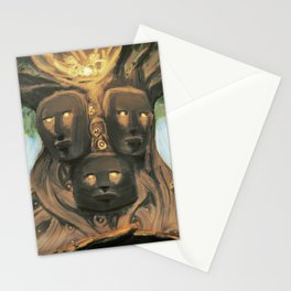 Tree of the Ancients Stationery Cards